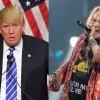 Axl Rose ironiza declaração de Donald Trump contra Meryl Streep