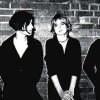 Elastica se reúne no Abbey Road Studios, em Londres