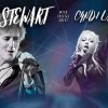 Rod Stewart e Cyndi Lauper anunciam turnê conjunta pelos Estados Unidos