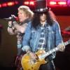 Show do Guns N' Roses em São Paulo terá mais de três horas de duração [atualizado]