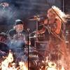 Lars Ulrich diz que Lady Gaga 'é o quinto membro do Metallica'