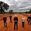 Midnight Oil anuncia turnê mundial com cinco shows no Brasil