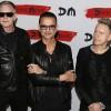Depeche Mode anuncia única apresentação no Brasil em março de 2018