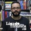 Ligado à Música TV #30 – Rock in Rio 2017, Lynyrd, Purple e ZZ Top no Brasil, Lemmy e Eric Clapton