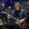 Tony Iommi trabalha nas gravações dos últimos shows do Black Sabbath