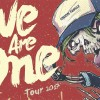 Face To Face e Ignite são os headliners do We Are One Tour 2017