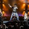 Guns N' Roses: turnê irá contar com participações de ZZ Top, Deftones, The Darkness e muito mais