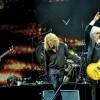 Led Zeppelin pode se reunir este ano no festival Desert Trip, diz site