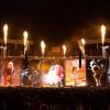 Metallica faz primeiro show de nova turnê norte-americana; assista