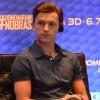 Tom Holland comenta curiosidades sobre o filme 'Homem-Aranha: De Volta ao Lar'