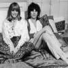 Morre a atriz Anita Pallenberg, musa dos Rolling Stones