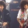 Tony Iommi planeja álbum em parceria com Brian May