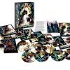 Def Leppard anuncia edição comemorativa de 30 anos do álbum 'Hysteria'