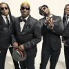 Living Colour lança a inédita 'Come On'; ouça
