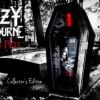Ozzy Osbourne lança vinho com embalagem em forma de caixão