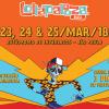 Lollapalooza Brasil confirma três dias de festival em 2018