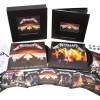 Metallica anuncia caixa comemorativa de 30 anos do álbum 'Master of Puppets'; veja vídeo
