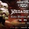 Monsters Of Rock argentino é confirmado em novembro