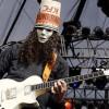 Buckethead, ex-Guns N' Roses, revela sofrer grave doença no coração