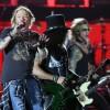 São Paulo Trip: Guns N' Roses encerra festival com show de mais de 3 horas