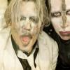 Johnny Depp participa de polêmico clipe de Marilyn Manson de 'Say10'