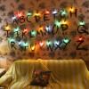 Netflix lança em SP casa inspirada na série 'Stranger Things'
