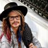 Steven Tyler nega ter sofrido convulsão após show em São Paulo