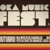 Aditive, Voiced, Controlamente, e mais, se apresentam na volta do Toka Music Festival