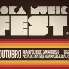 Aditive, Voiced, Controlamente, e mais, se apresentam na volta do Toka Music Festival
