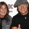 AC/DC: Brian Johnson lamenta morte de Malcolm Young