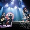 Dave Grohl toca 'Paradise City' com Guns N' Roses; assista