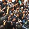 Joey Jordison toca Slipknot em encontro com fãs na Argentina; assista