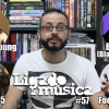 Ligado à Música TV #57 – Malcolm Young, Bill Ward, Maroon 5, Foo Fighters no Brasil e mais