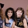 Metallica divulga vídeo raro de 'Master Of Puppets' de 1986; assista