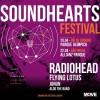 Radiohead anuncia shows no Brasil em 2018