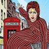 David Bowie será estrela de Graphic Novel
