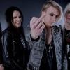 Crashdïet anuncia novo vocalista e lançamento de novo single