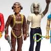 Eddie, mascote do Iron Maiden, ganha nova série de bonecos