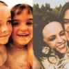 Smashing Pumpkins compartilha imagem atual das meninas da capa do álbum 'Siamese Dream'