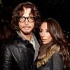 Viúva de Chris Cornell fala sobre suicídio do músico pela primeira vez na TV