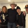 Metallica receberá o prêmio Polar Music Prize, o 'Nobel da Música'