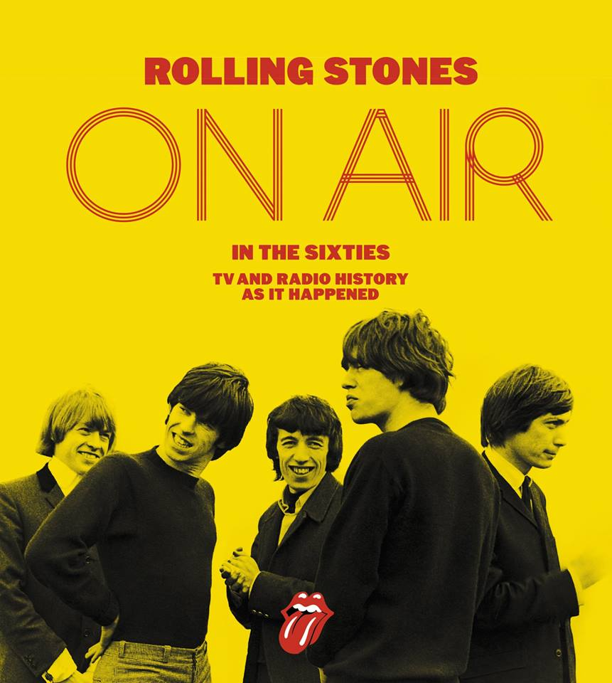 Rolling Stones - On Air in the Sixties
