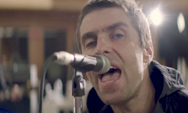 Liam Gallagher - Greedy Soul