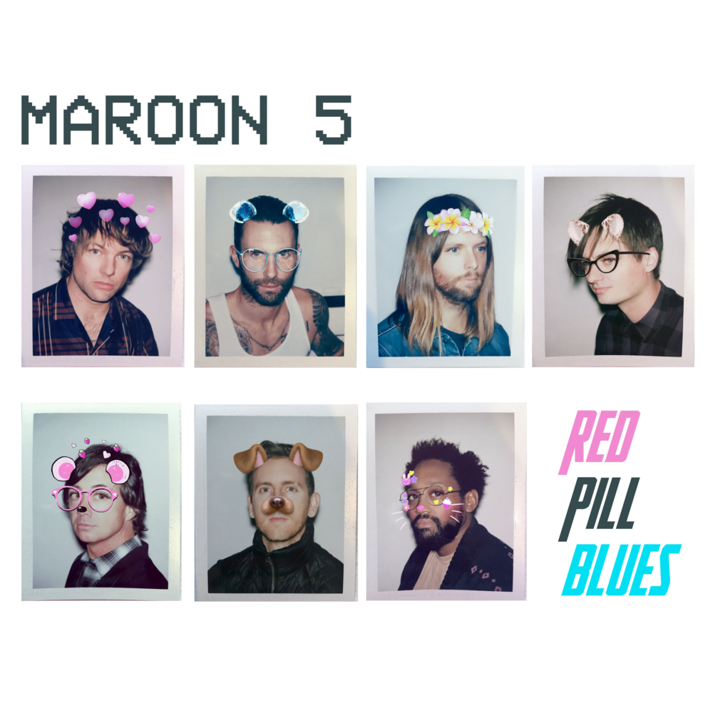 Maroon-5-Red-Pill-Blues