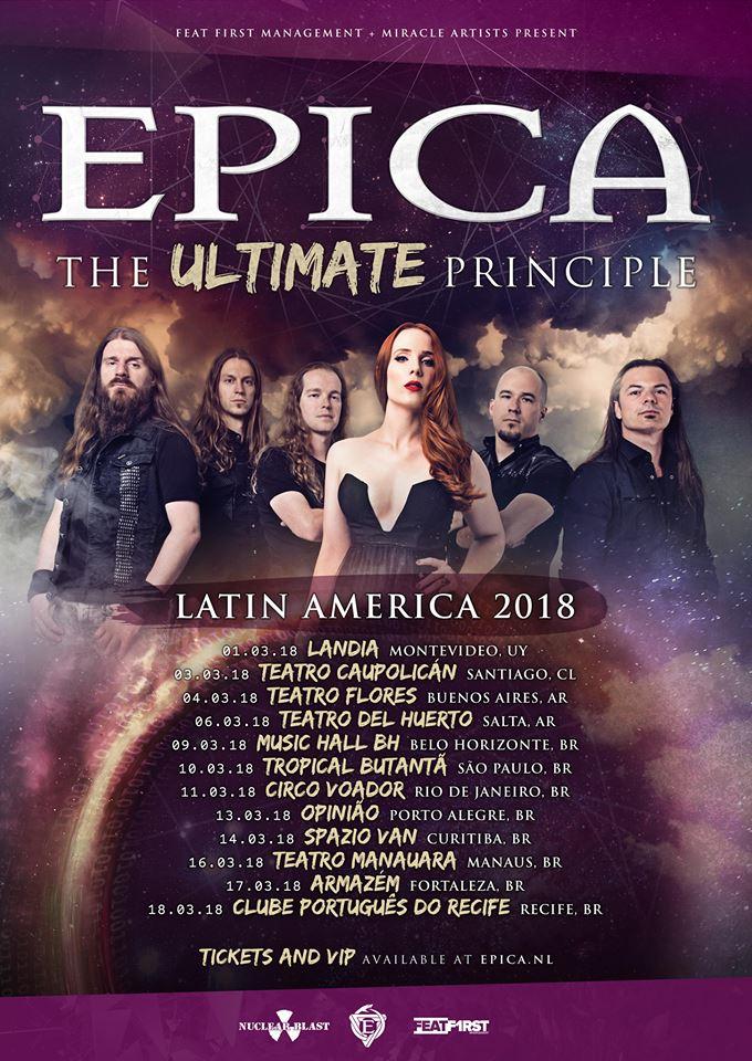 epica brasil 2018