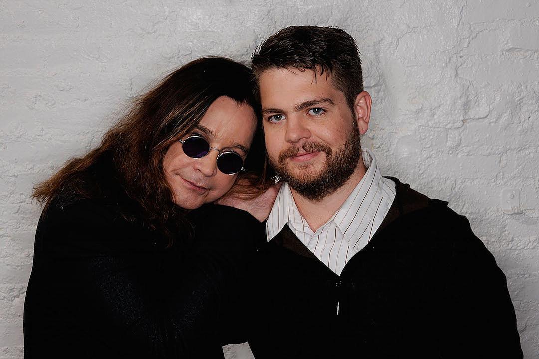 Ozzy Osbourne se torna avô pela oitava vez - Ligado à Música