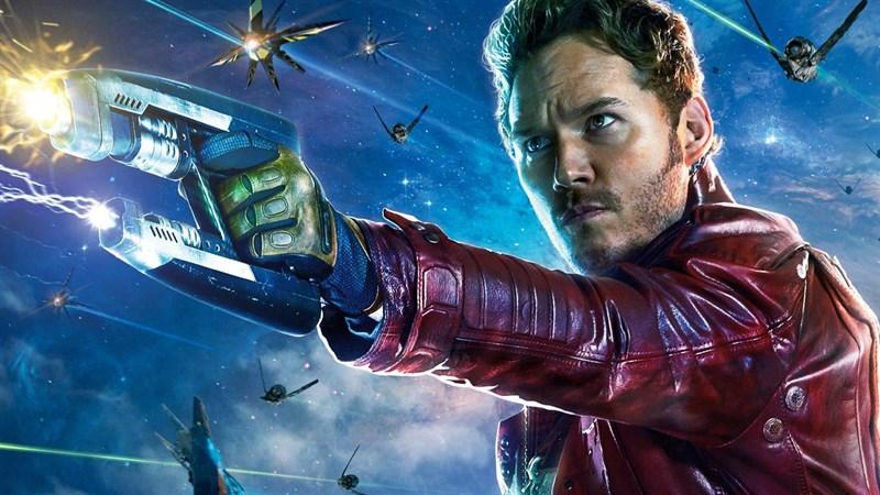 Chris Pratt, o Senhor das Estrelas, vem ao Brasil promover o filme  'Vingadores: Guerra Infinita' - Ligado à Música