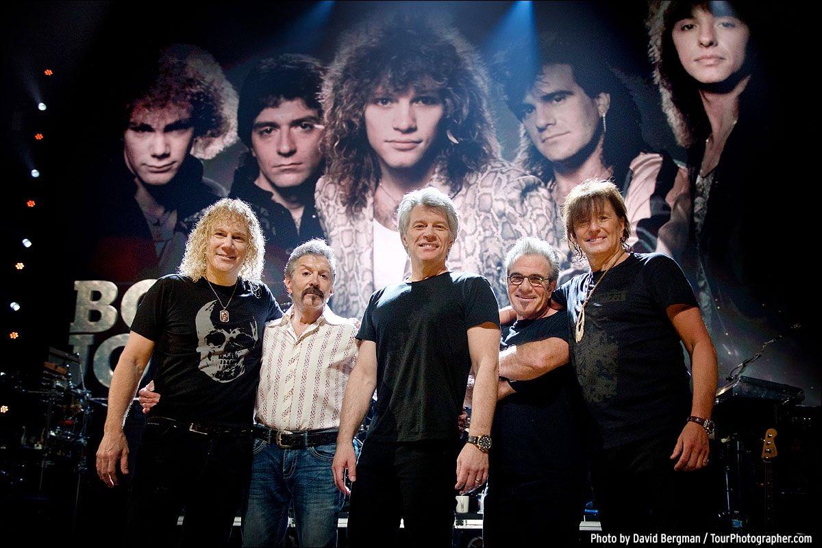 Resultado de imagem para Bon Jovi
