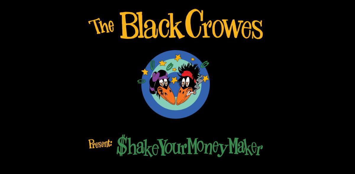 Resultado de imagem para The Black Crowes anuncia retorno aos palcos