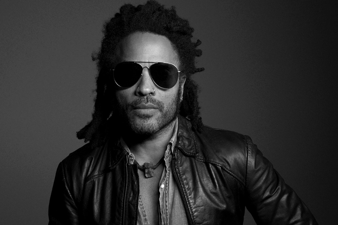 Resultado de imagem para Lenny Kravitz lança música para campanha contra racismo